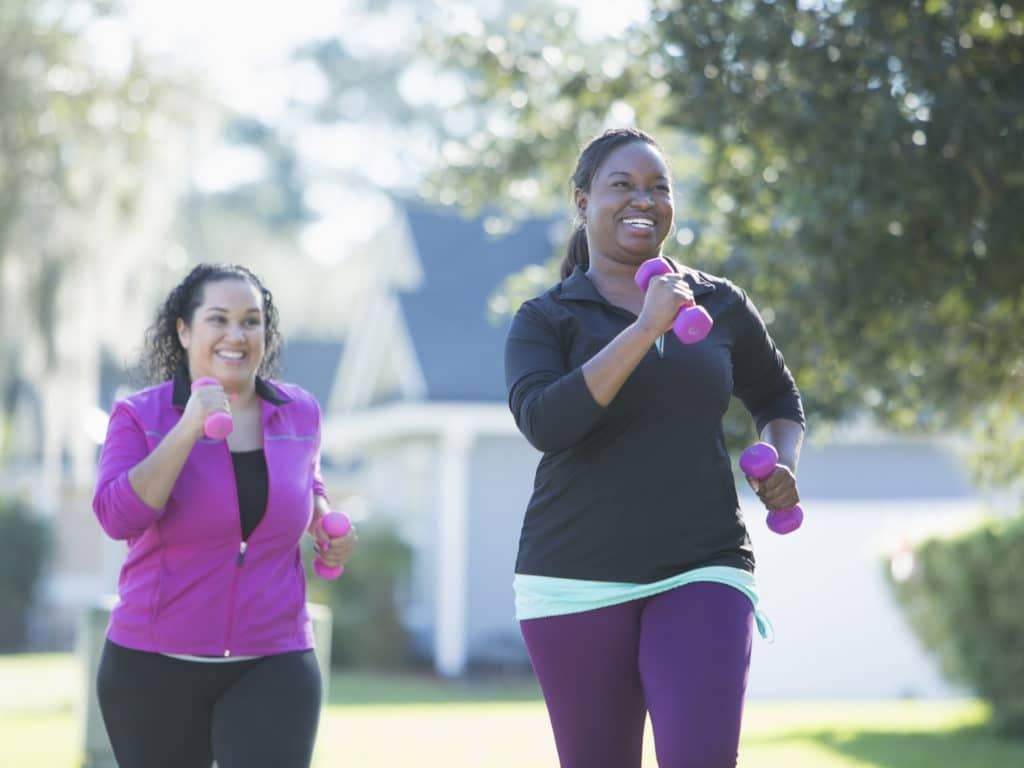 Useful Tips on How to Burn Calories by Walking - Health ...
